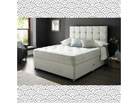 Divan Beds With Free Delivery!