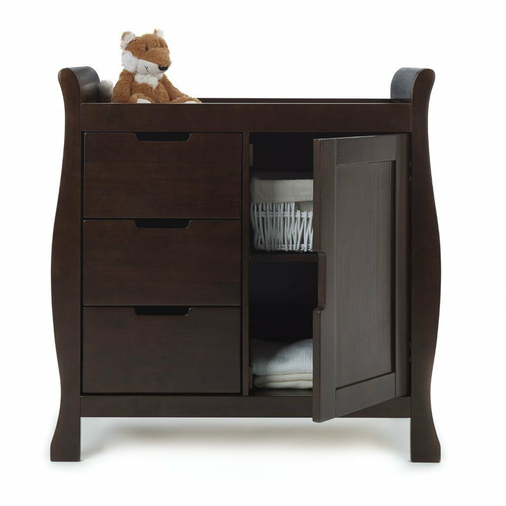 Obaby Lincoln Changing Unit