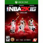 NBA 2K16 (Xbox One) Morgen in huis! - iDeal!