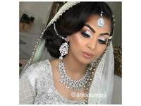 Makeup Artist- Bride & occasion