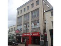 QUIRKY RETAIL/COMMERCIAL SPACE - FALKIRK TOWN CENTRE