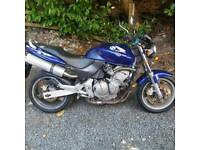 ** WANTED MOTORBIKES **
