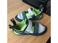 Boreal Alpha Rock Climbing Shoes (Size 11)