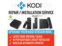 Amazon FireStick   FireTVBox   Android   Tablet   - Kodi 16.1 * Everything You Could Dream Of *