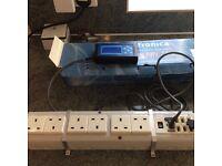 Aquatronica marine reef fish tank computer automated controller