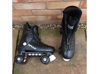 Graf GTX 175 roller skates size 7