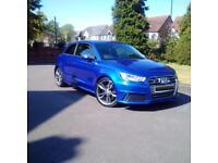 Audi s1 2.0 Quattro 320ps