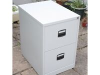 Metal Filling Cabinets 1 x Small 2 x Large SEPERATLY OR TOGETHER Office Furniture Storage Lockable
