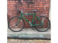 Great little all-round bike: £70.00