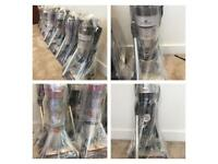FREE DELIVERY VAX AIR BAGLESS UPRIGHT VACUUM CLEANER HOOVERS HJ