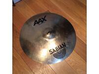 "Sabian AAX stage ride 20"""