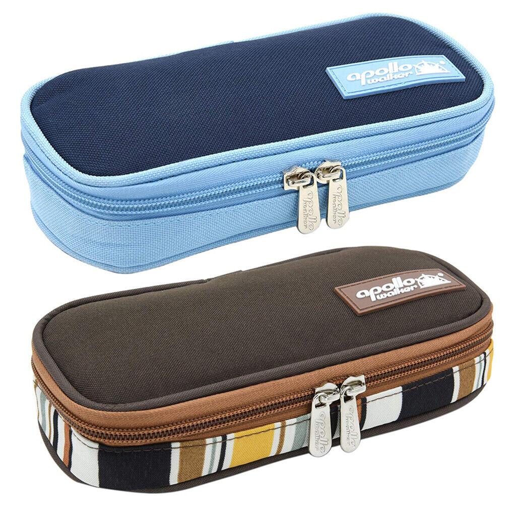 Portable Insulin Cooler Bag Diabetic Medical Travel Cooler C