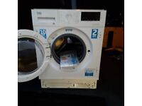 Beko Integrated Washing Machine 7kg A+++ NEW