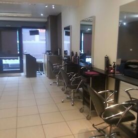 Shop(Hair salon) for rent