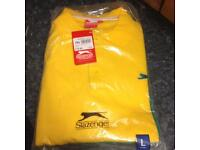 2 BNWT Slazenger Polo Shirts