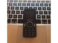Perfect Motorola SGH-M110 m110 CLASSIC RETRO Unlocked Mobile SmartPhone + Charger + Sim Card