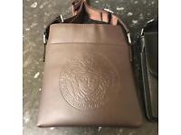 Versace & LV Messenger / Side Bag