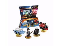 Harry Potter Lego Dimensions Pack