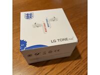 LG TONE Free Wireless Earbuds (FA4) - Limited Edition