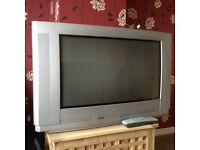 TV, DVD RECORDER AND VIDEO RECORDER