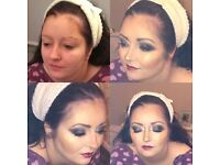 .FREELANCE MAKEUP ARTIST - MOBILE FOR ALL EVENTS