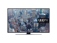 NEW SAMSUNG 40 SMART UHD 4K SCREEN MIRRORING FREEVIEW HD