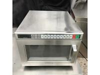 Commercial microwave 1800 watts