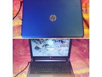 HP Pavillion Notebook 15-ab289sa (Energy Star)