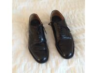 Church Men's shoes black