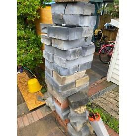 Blocks and engineering bricks