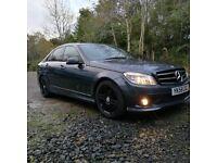 Mercedes-Benz C200 CDI SPORT **IMMACULATE**