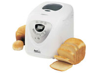 Fastbake cooltouch breadmaker