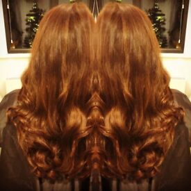 Mobile hair extensions *CHRISTMAS DISCOUNTS*