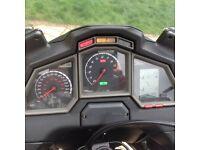 Aprilia Caponord 1000 ETV 2002 low mileage