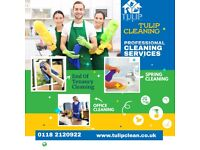 End Of Tenancy Cleaning / Deep Carpet Cleaning / Professional Move In Deep Cleaning Service Oxford