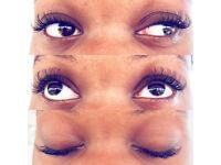 Nature Of Beauty Semi-Permanent Eyelash Extensions