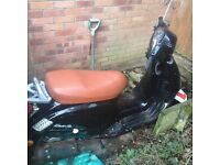 2014 moped for sale