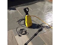 WICKES Patio/Car Jet Washer