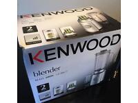 Kenwood Blender Multi-Mill