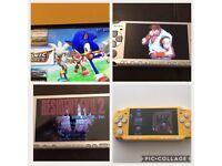 64GB PSP MEMORY CARD 15,000 GAMES