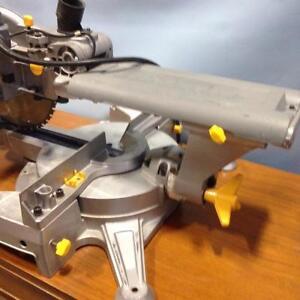 Tools / Outils - Dewalt Ridgid Milwaukee Makita Mastercraft Craftsman King Skil Black and Decker Ryobi - ANTIQUE VINTAGE
