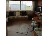 6 Berth Caravan Skegness near train station dates available