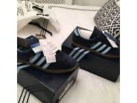 Adidas Berlin Size 10 BNIBWT