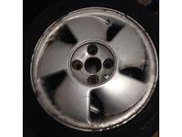 Vauxhall fan blades cavalier corsa astra
