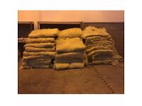 Loft Insulation Material - FREE - Collection or Local Delivery