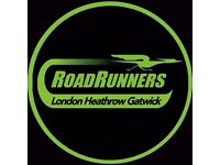 TFL (PCO)Minicab Drivers Wanted in GATWICK AIRPORT. Private Hire Driver Job Vacancy (not Uber)