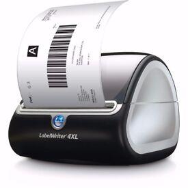 Dymo LabelWriter 4XL Thermal Label Printer (Brand new)