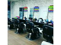 BARBER WANTED FOR BRAND NEW SHOP IN BRADFORD BD9