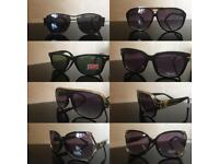 LV Louis Vuitton Versace Rayban Hermes Tom Ford Designer Sunglasses Shades Cheap London kilburn
