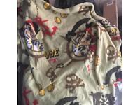 Jake & the neverland pirates slanket